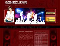 WebGoneClear